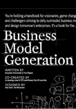 Cover Business Model Generation
