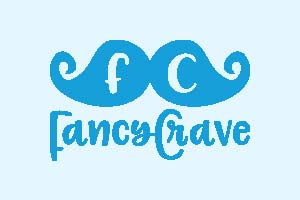 Fancy Crave Logo Picture