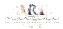 Martina's Art Classes & Workshops