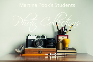 Martina Pook's Student Photo Collection Picture