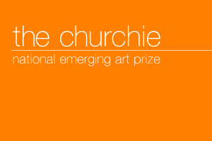 The Churchie National Emerging Art Prize Picture