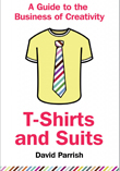 T-Shirts and Suites Cover Picture