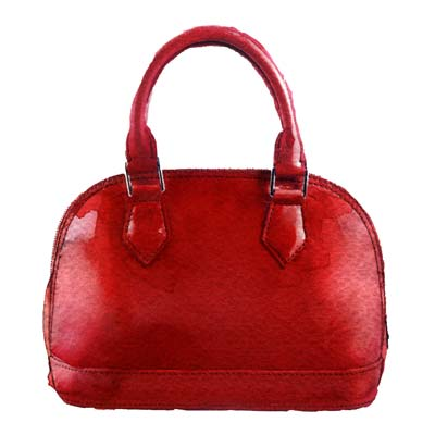 Paint a Handbag Picture