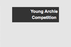 Young Archie Competition Picture
